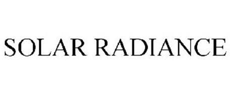 SOLAR RADIANCE