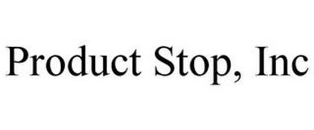 PRODUCT STOP INC