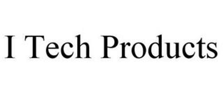I TECH PRODUCTS