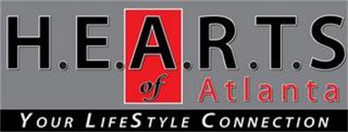 H.E.A.R.T.S OF ATLANTA YOUR LIFESTYLE CONNENCTION