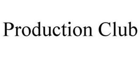 PRODUCTION CLUB