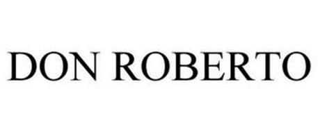 DON ROBERTO