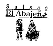 SALSAS EL ABAJENO