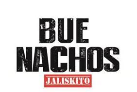 BUENACHOS JALISKITOS
