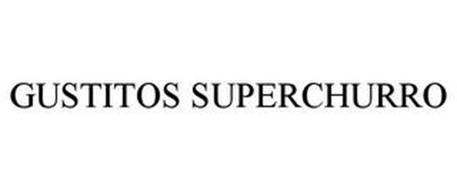 GUSTITOS SUPERCHURRO