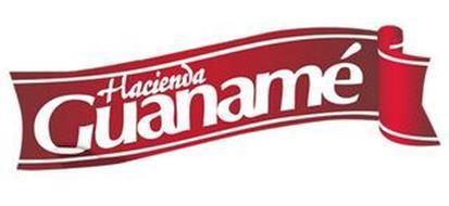 HACIENDA GUANAMÉ
