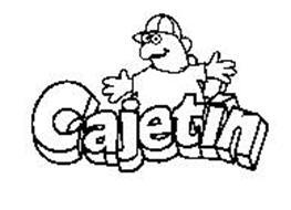 CAJETIN