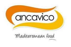 ANCAVICO MEDITERRANEAN FOOD