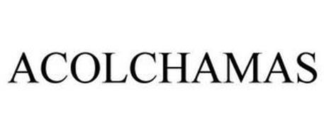 ACOLCHAMAS