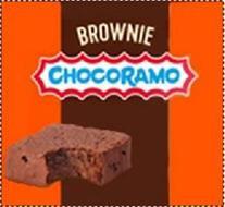 BROWNIE CHOCORAMO