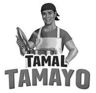TAMAL TAMAYO