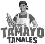 TAMAYO TAMALES