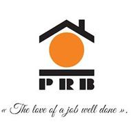 "PRB ""THE LOVE OF A JOB WELL DONE""."