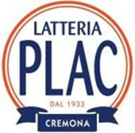 LATTERIA PLAC DAL 1933 CREMONA