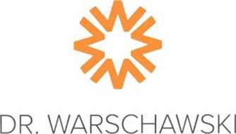 DR. WARSCHAWSKI