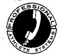 PROFESSIONAL ATHLETE SYSTEMS