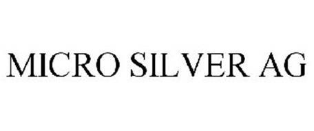 MICRO SILVER AG