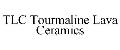 TLC TOURMALINE LAVA CERAMICS