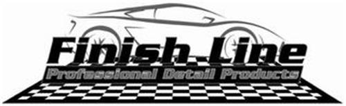 FINISH LINE PROFESSIONAL DETAIL PRODUCTS