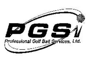 PGSI PROFESSIONAL GOLF BALL SERVICES, LTD.