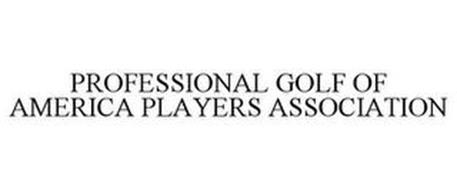PROFESSIONAL GOLF OF AMERICA PLAYERS ASSOCIATION