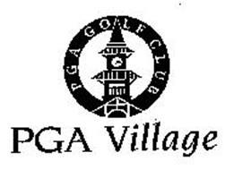 PGA GOLF CLUB PGA VILLAGE