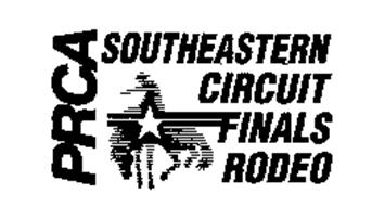 PRCA SOUTHEASTERN CIRCUIT FINALS RODEO