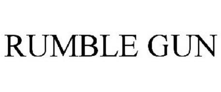 RUMBLE GUN