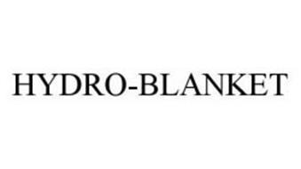 HYDRO-BLANKET