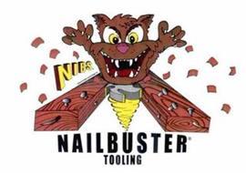 NIBS NAILBUSTER TOOLING