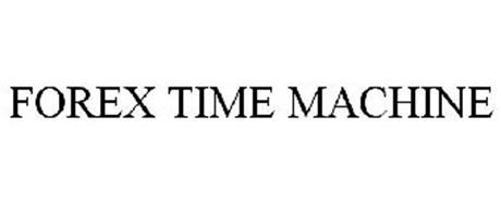 FOREX TIME MACHINE