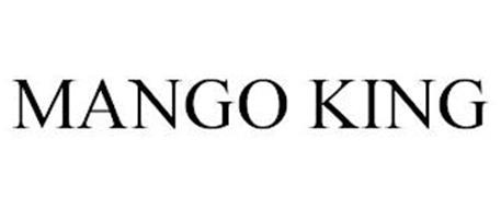 MANGO KING