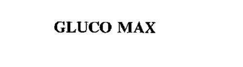 GLUCO MAX