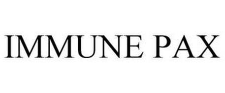 IMMUNE PAX