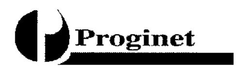 P PROGINET