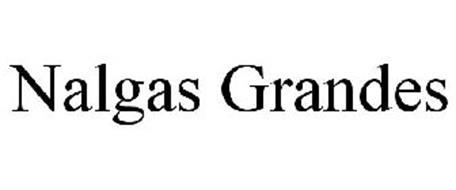 NALGAS GRANDES
