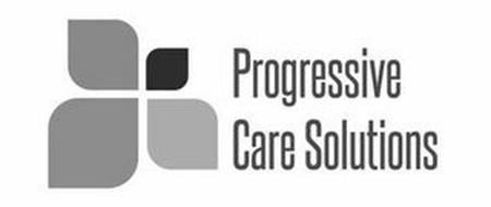 PROGRESSIVE CARE SOLUTIONS