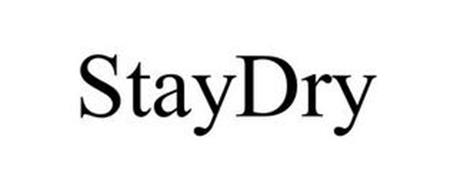 STAYDRY