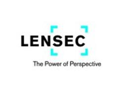 LENSEC THE POWER OF PERSPECTIVE