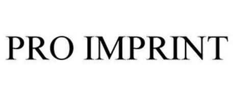 PRO IMPRINT