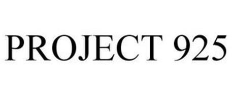 PROJECT 925
