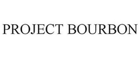 PROJECT BOURBON
