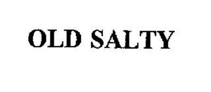 OLD SALTY