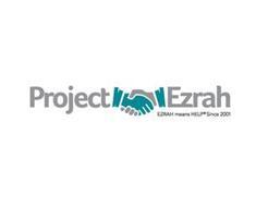 PROJECT EZRAH EZRAH MEANS HELP SINCE 2001
