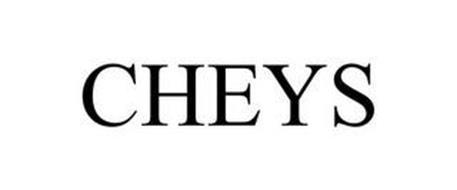 CHEYS