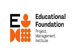 E EDUCATIONAL FOUNDATION PROJECT MANAGEMENT INSTITUTE
