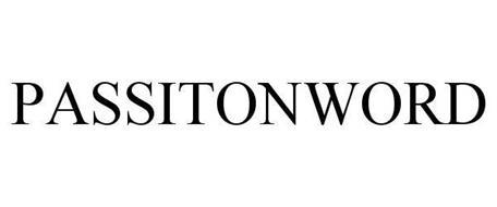 PASSITONWORD