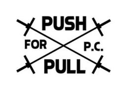 PUSH PULL FOR P.C.