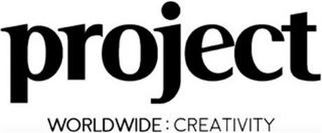 PROJECT WORLDWIDE : CREATIVITY