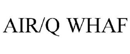 AIR/Q WHAF